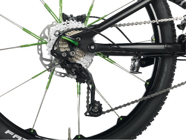 Cruise Bike и Mountain Bike Enduro от BMW открывают велосезон