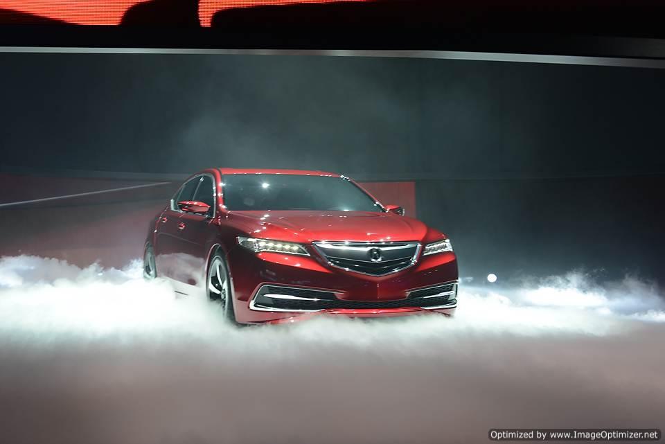 Опубликован шорт-лист претендентов на звание «Североамериканский автомобиль года», среди которых – 10 легковых машин и 13 внедорожников/пикапов.