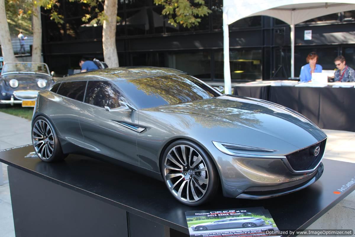 ТОП-10 авто, над проектами которых трудились студенты. Спорткары, седаны, универсалы – здесь есть все!