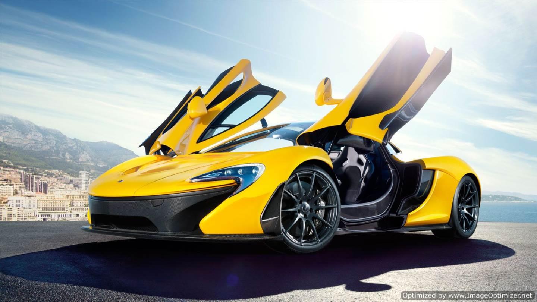 Пятерка лучших супергибридов от известных автопроизводителей