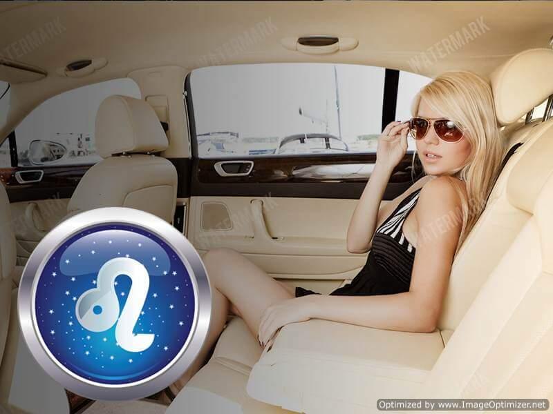 Автомобильный гороскоп для Льва на 2015 год