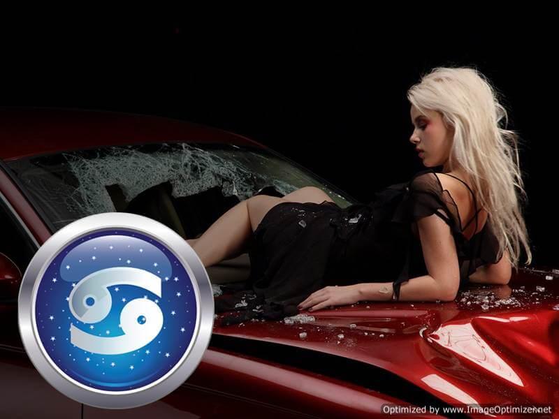 Автомобильный гороскоп для Рака на 2015 год