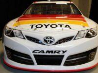 Toyota готовит Camry в NASCAR