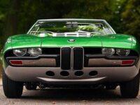 BMW Bertone Spicup – концепт 69 года