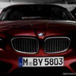 Новый, уникальный и единственный BMW Zagato