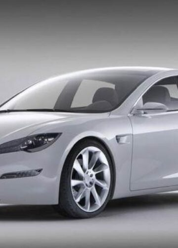 Продажи Tesla опередили Mercedes, BMW и Audi