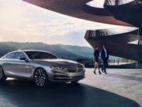 BMW показали концепт нового купе