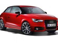 Audi показали новую A1 S line Style Edition