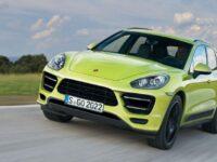 Больше информации о новом Porsche Macan