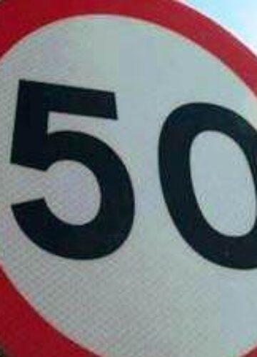 «Допустимого превышения» на 20 км/ч больше не будет