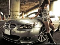 Hot Friday cars…. Bad girls