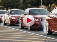 """BMW M235i Coupe """"Drift Mob"""" в Кейптауне"""