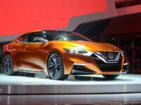 Список номинантов конкурса «Североамериканский автомобиль года»