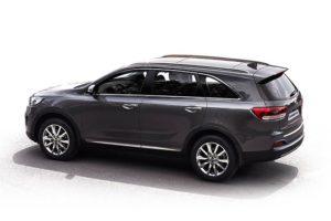 2 октября 2014 года на международном автосалоне в Париже состоится презентация обновленных моделей Kia Sorento, Kia Rio и Kia Venga.
