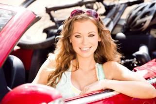 Лучшая девушка сентября 2009 по меркам мужского журнала Playboy