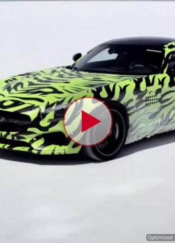 Mercedes-AMG GT: финальный тест-драйв