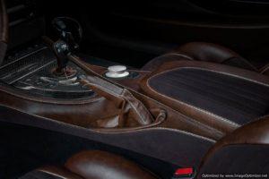 Обновленный BMW M6 от мастеров болгарского тюнинг-ателье Vilner