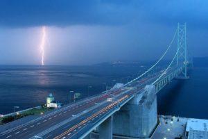 Циндао – самый длинный мост через водные пространства (Китай)