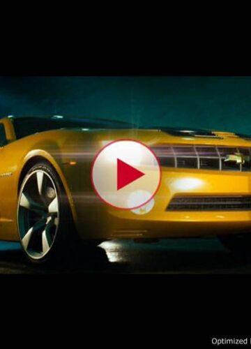 Chevrolet Camaro: все преимущества авто в одном видео!