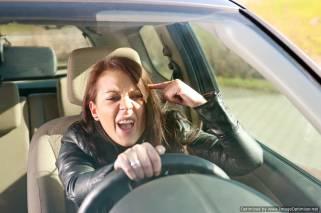 ТОП-10 самых раздражающих факторов на дороге
