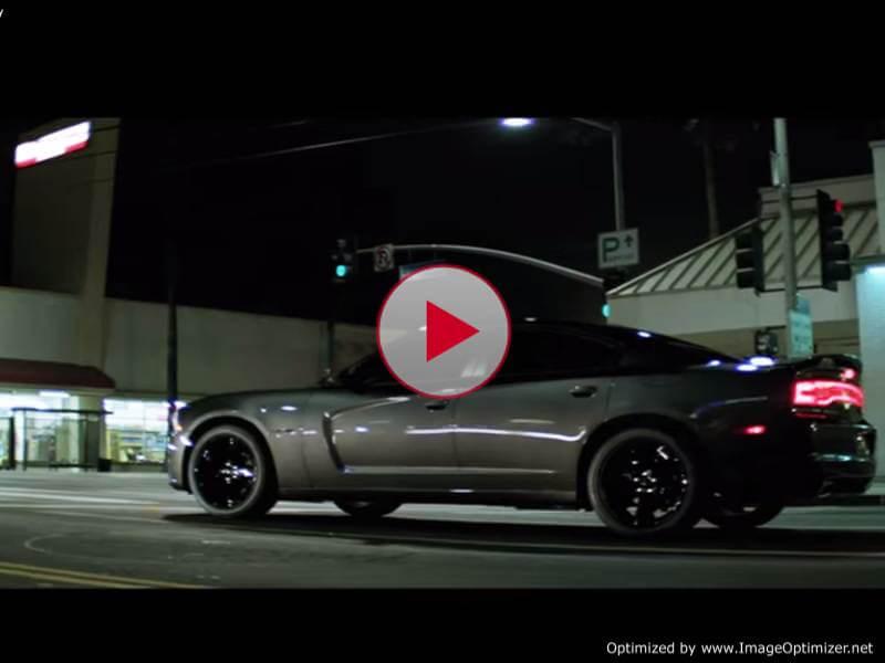 Dodge Charger: превосходный автомобиль, вызывающий восхищение (видео)