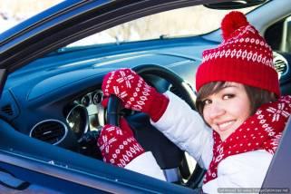 Топ-10 советов: готовим автомобиль к зиме