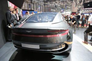 «Заряженные» версии любимых моделей, концепт-кары и новинки для серийного выпуска – здесь было все, чтобы удовлетворить интерес автолюбителей.