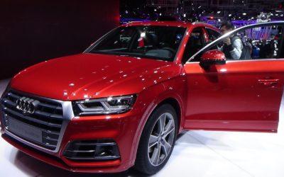 Audi Quattro: юбилейный полноприводник