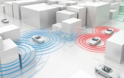 5G в автопроме: новое веяние технологий