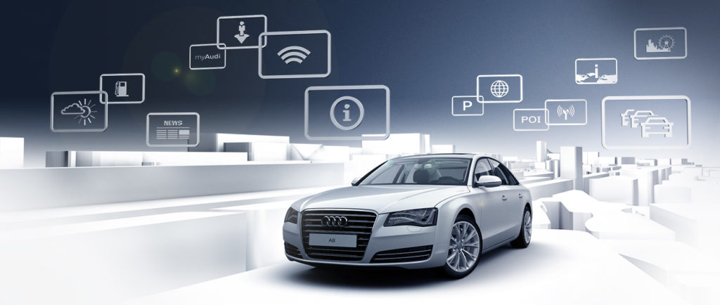 В планах руководства Volkswagen – внедрение в автомобили 5G -технологий. Для чего это нужно и когда будут выпущены первые машины, читайте на сайте.
