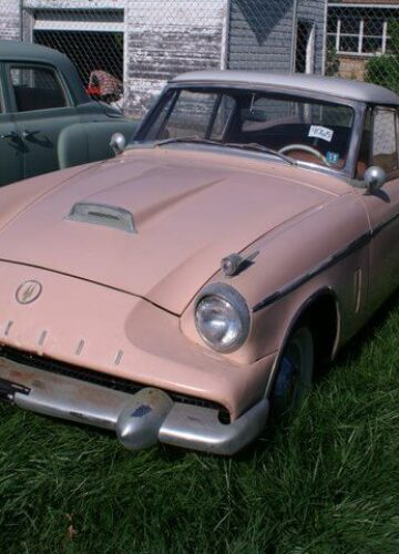 Коллекция из 700 автомобилей выставлена на продажу