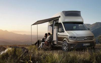 California XXL – новый концепт от компании Volkswagen
