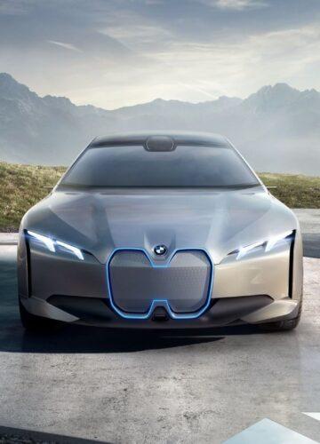 IAA-2017 – место официального дебюта авто
