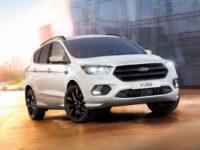 Специальная цена на Ford Kuga в Украине