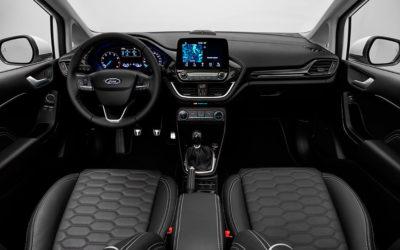 Ford Fiesta — самый популярный автомобиль в Европе