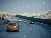 Первые платные дороги Украины