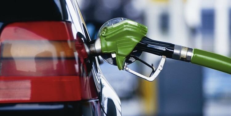 Цены на топливо снова взлетели