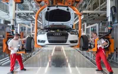 AUDI: новый дизельный скандал в Европе