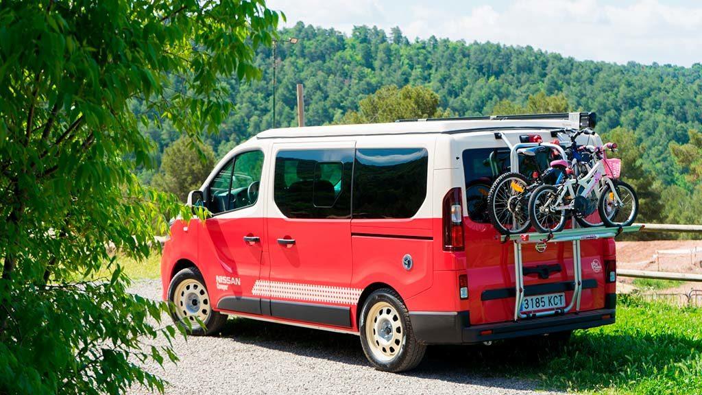 Первый электродом на колесах от Nissan