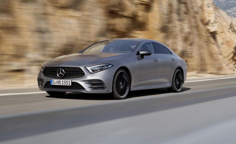 Mercedes-Benz 2019 – это мечта