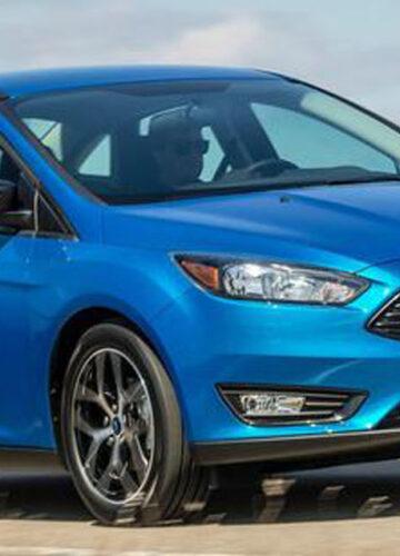 Ford научился предвидеть места будущих аварий