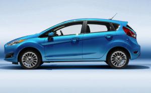 специалисты компании Ford нашли способ выявлять отрезки дорог с угрожающим потенциалом заранее.