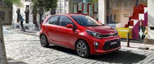 Огромное падение рейтинга наблюдается за Fiat Punto. В рейтинга Euro NCap опустился на самое дно с нулевой звездой.