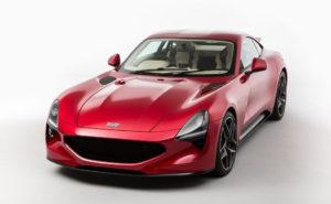 TVR, британская компания по производству спортивных автомобилей, которая вернется к производству после 12-летнего перерыва