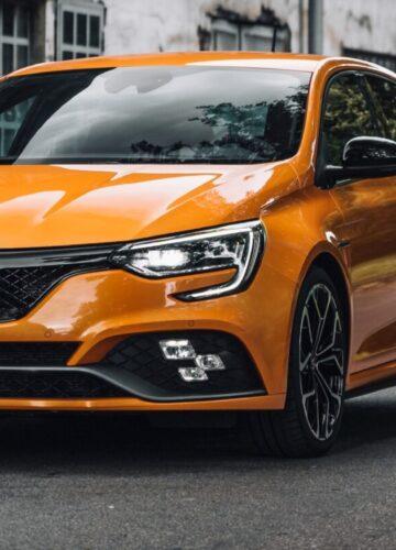 В Украине начинается производство автомобилей Groupe Renault