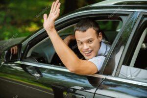 Новые права полиции и обязанности водителей