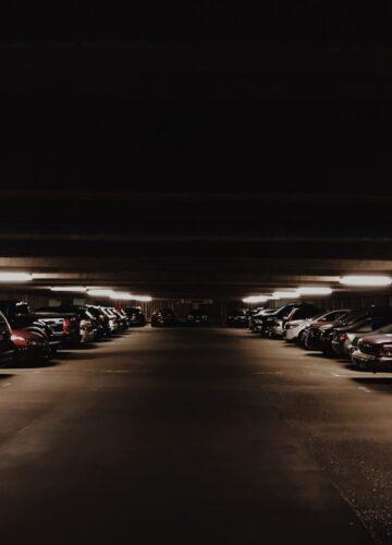 В Украине вступили в силу новые правила парковки